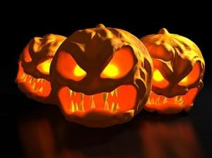 Halloweentocht K.V.H. @ Voetbalkantine IASON
