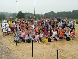 Beachvolleybaltoernooi @ Terrein Ruitervereniging