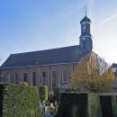 Activiteiten Heiligdom St. Gerlach afgelast