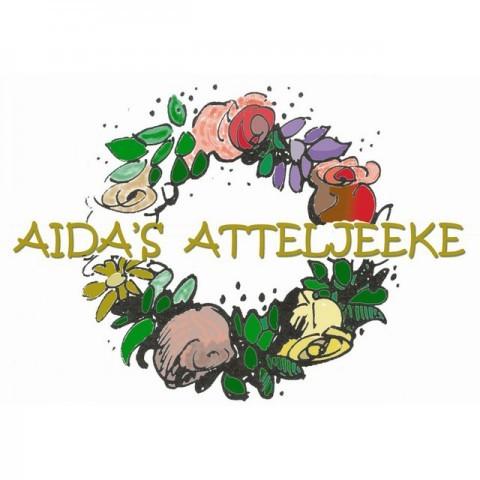 Aida's Atteljeeke