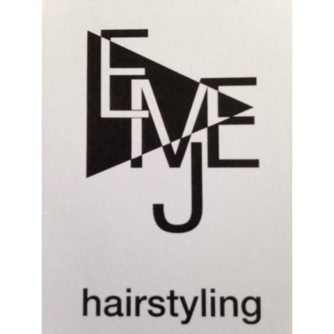 Emjé Hairstyling