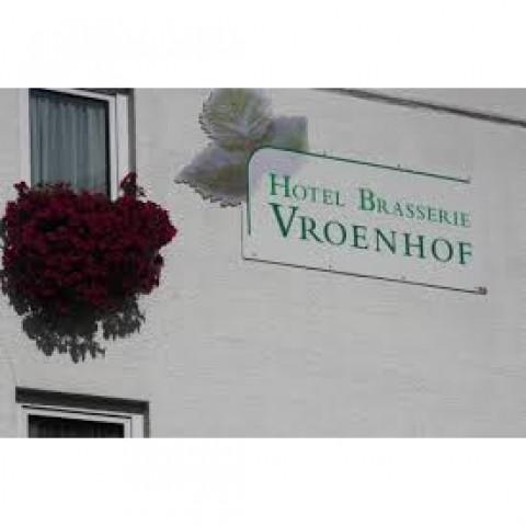 Hotel Brasserie Vroenhof