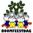 Boomplantdag in Houthem