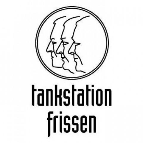 Tankstation Frissen