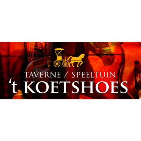 Taverne/Speeltuin 't Koetshoes