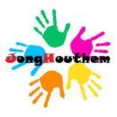 Knutsel met JongHouthem voor Pasen