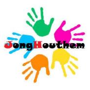 Knutselen voor Pasen met JongHouthem