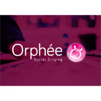Open repetitie Orphée Social Singing