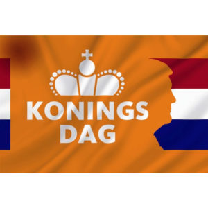 Koningsdag in Houthem @ Sint Gerlachstraat/Café 't Wit Paerd
