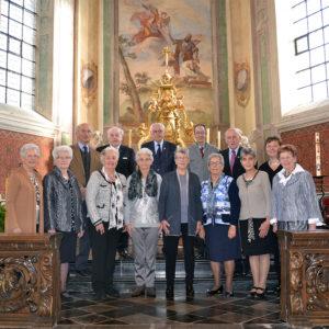 St. Caecilia 100 jaar (1918-2018) @ St. Gerlachuskerk