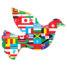 "Tentoonstelling Bevrijding en ""Vrede verbindt over grenzen"""